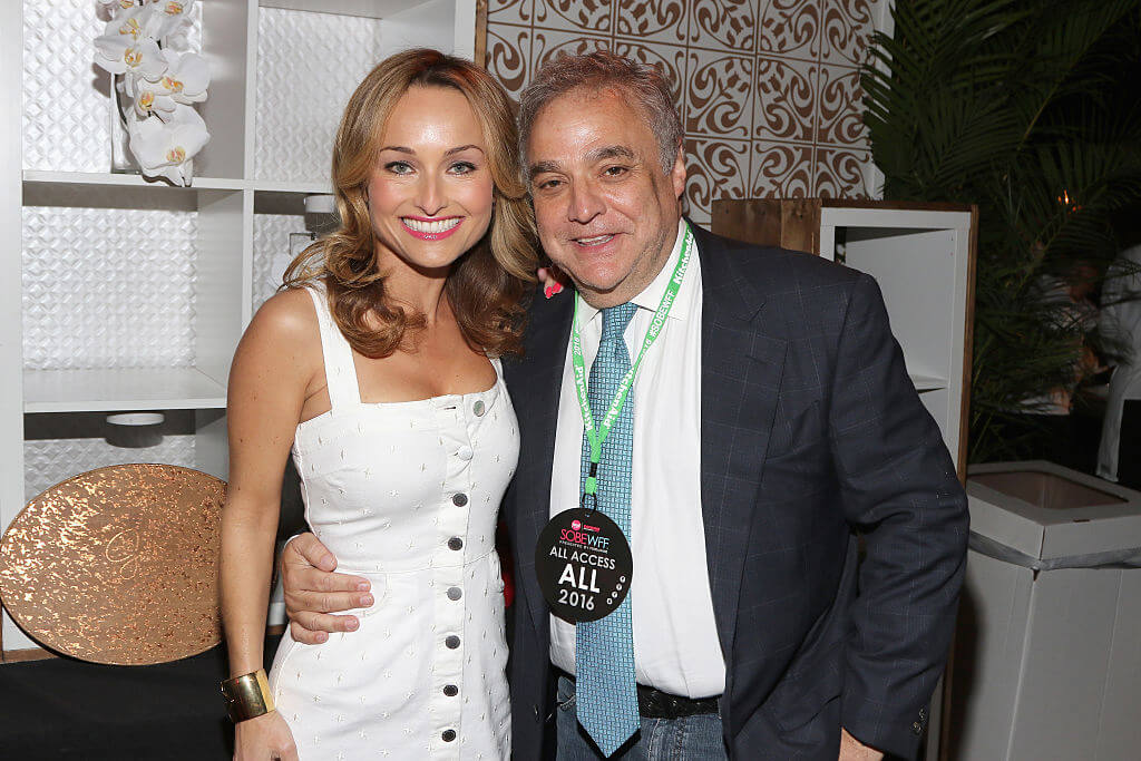 MasterCard Preview - Barilla's Italian Bites On Yhe Beach hosted by Giada De Laurentiis - 2016 Food Network & Cooking Channel South Beach Wine & Food Festival Presented By FOOD & WINE