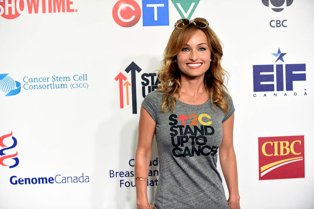 Hollywood Unites For The 4th Biennial Stand Up To Cancer (SU2C), A Program Of The Entertainment Industry Foundation (EIF) - Red Carpet