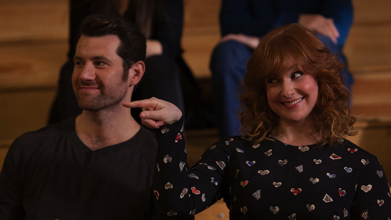 difficult people canceled 2018