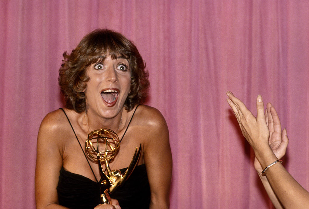 penny marshall a league of their own golden globes