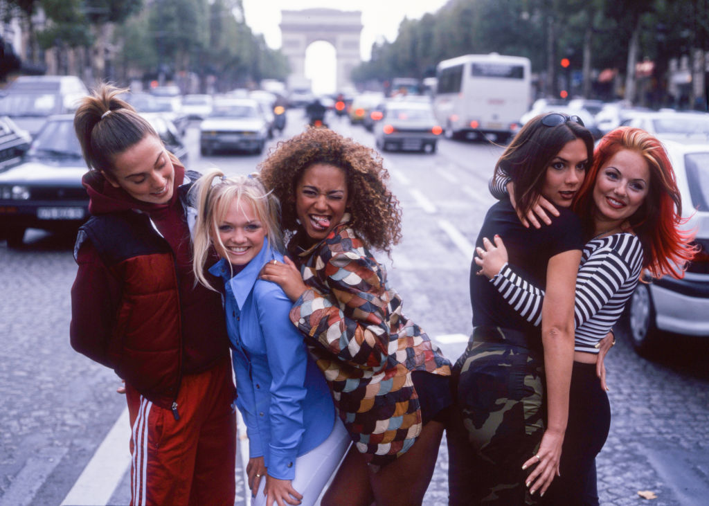 spice girl songs