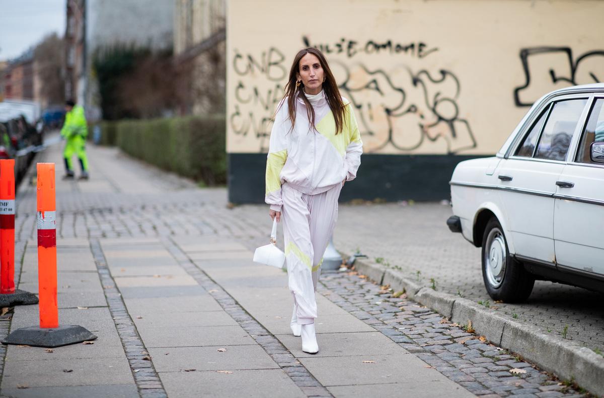 Street Style - Copenhagen - December 13, 2018