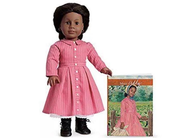 addy walker american girl doll