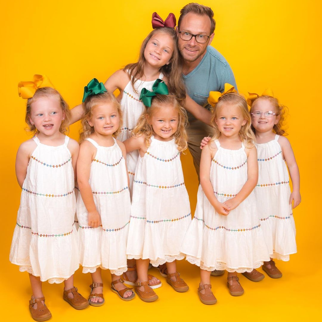 Adam Busby TLC Outdaughtered