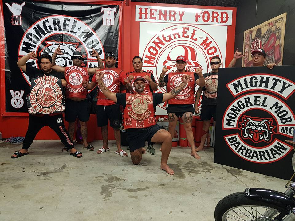 might mongrel mob