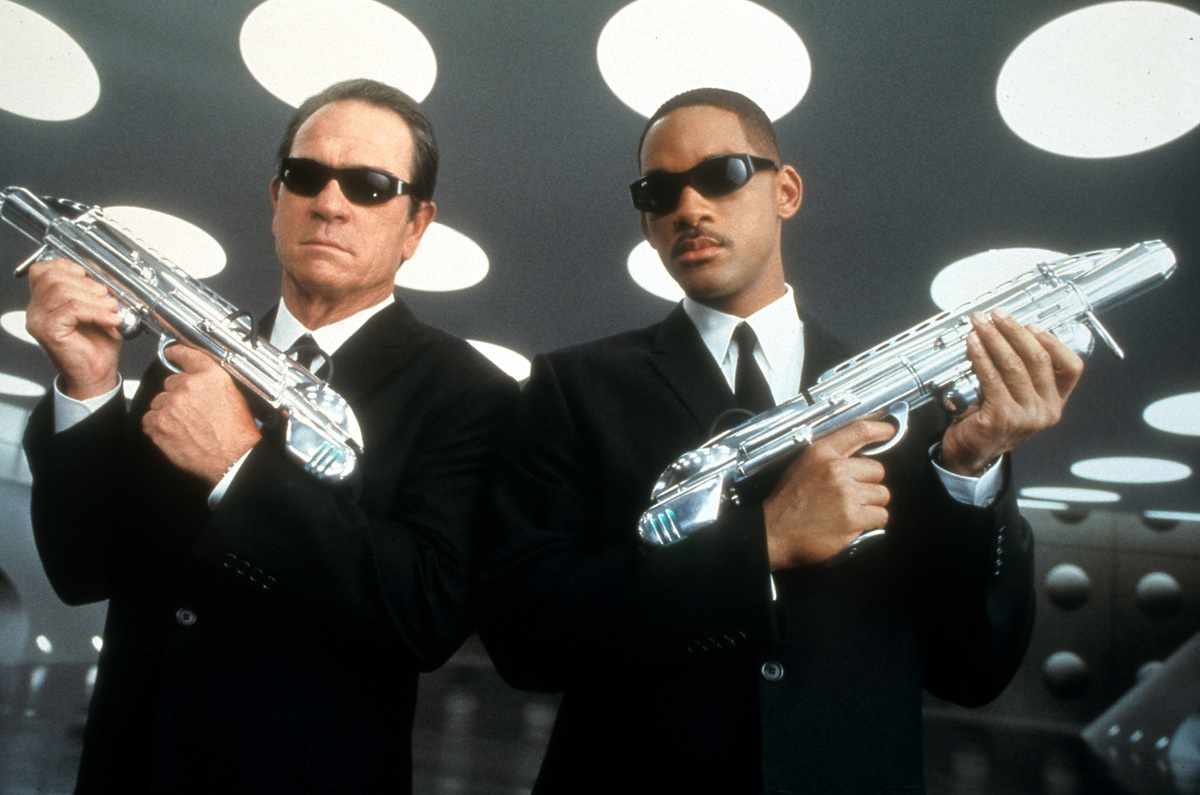 MIB Jones and Smith screencap from second film
