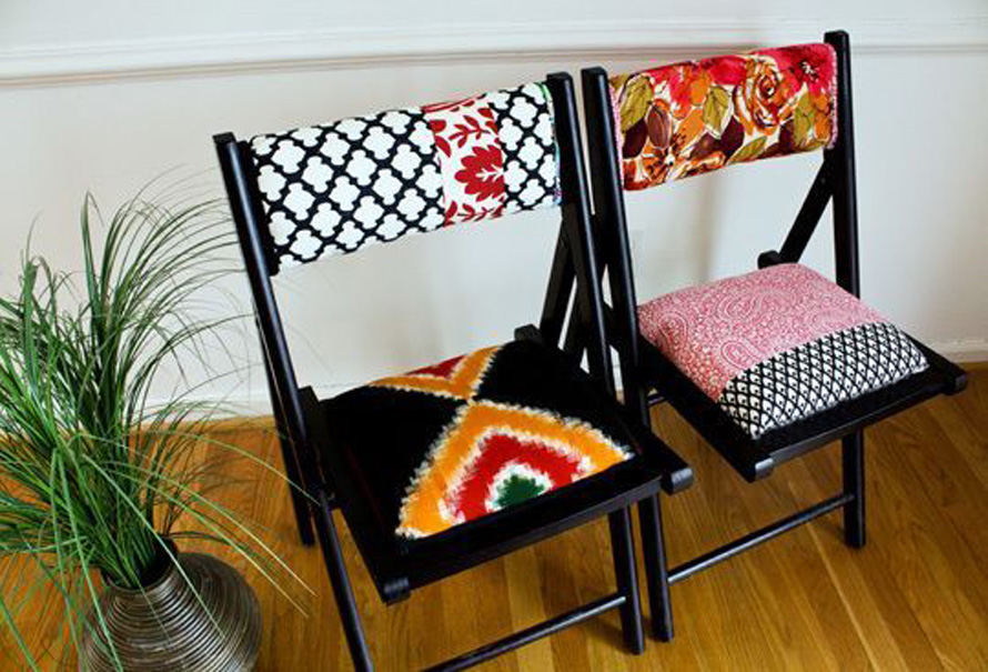 Folding Chairs for more use