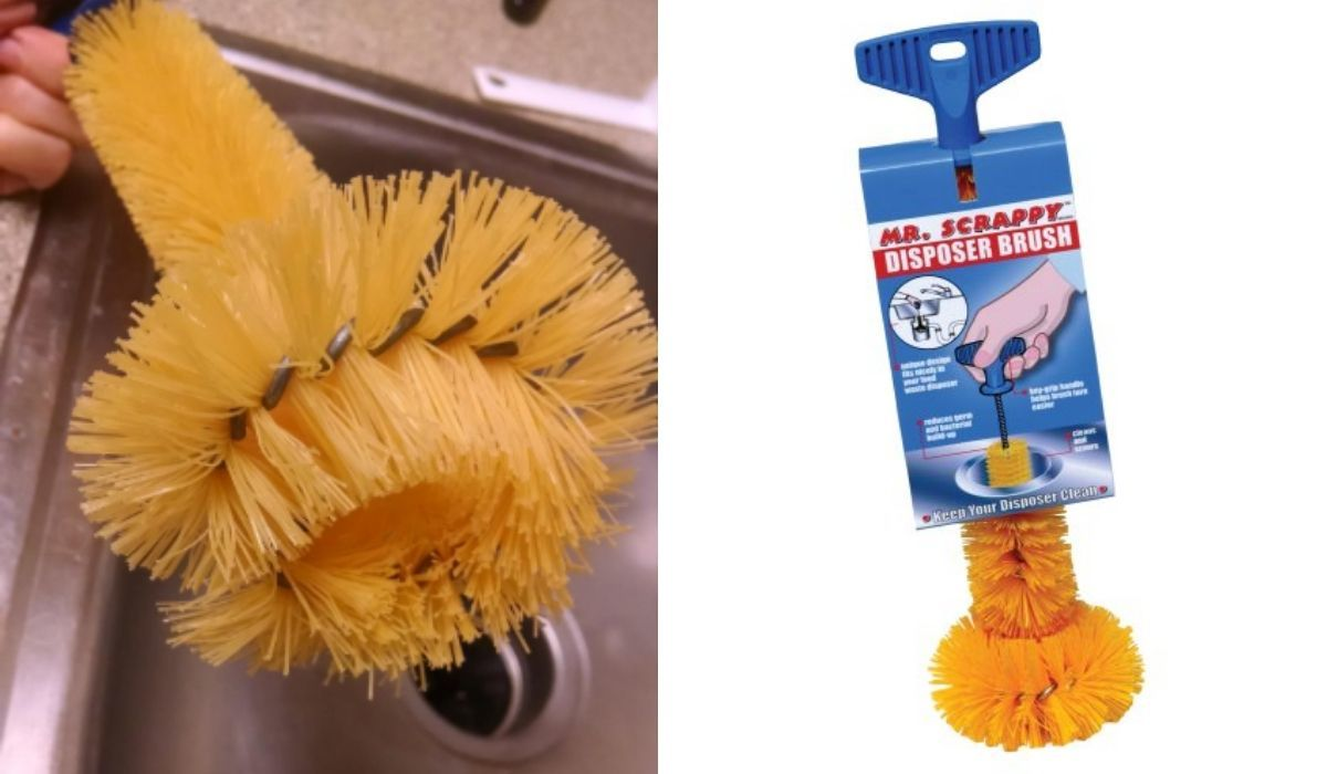 mr scrappy msb-20 garbage disposer brush available on amazon