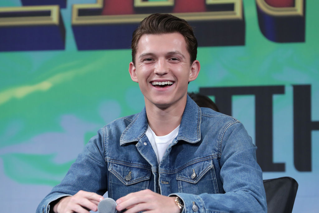 tom holland trusts the direction sony is taking spider man in