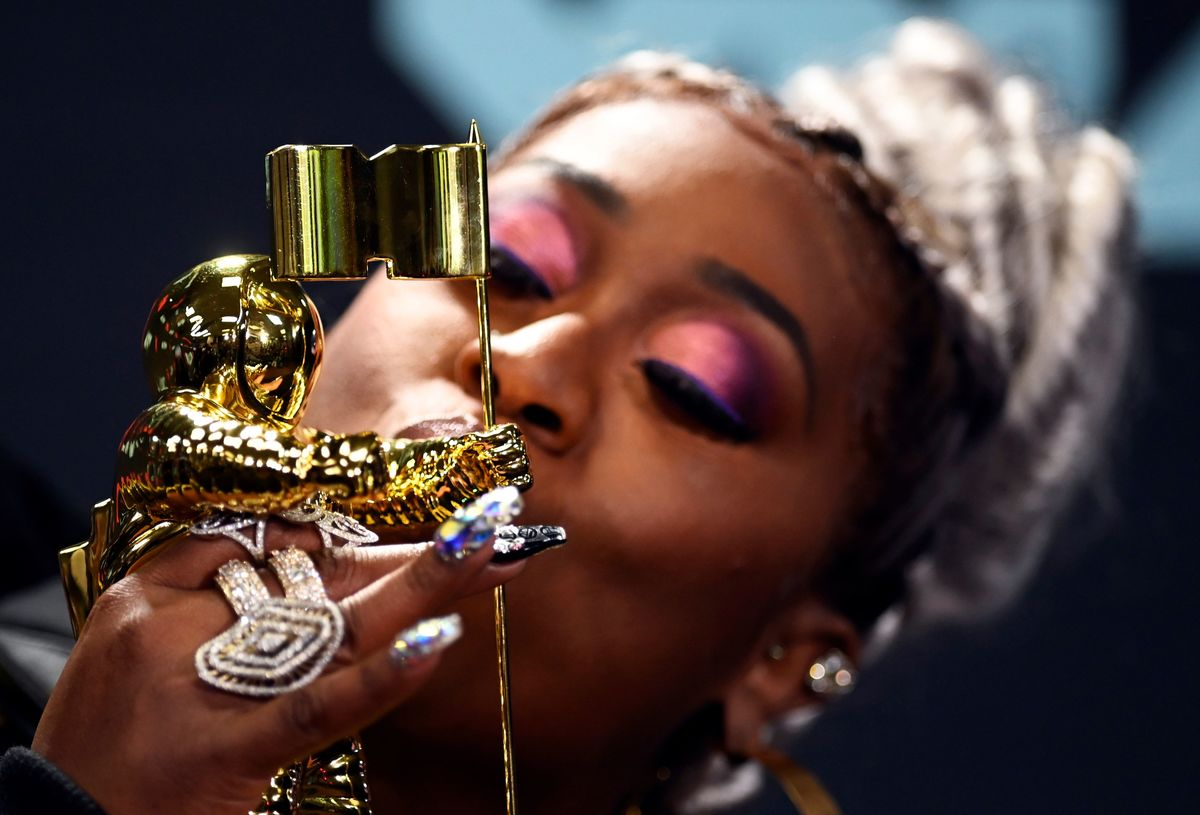 MTV Video Vanguard 2019 winner missy elliott