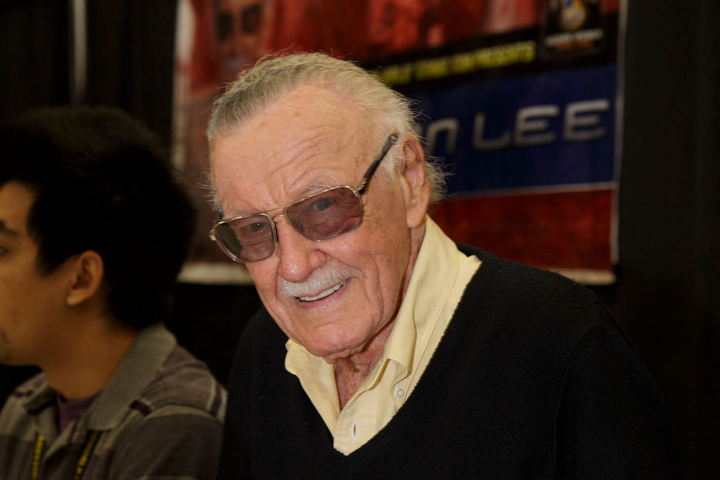 stan lee would have wanted to play j jonah jameson in spider man if he was younger