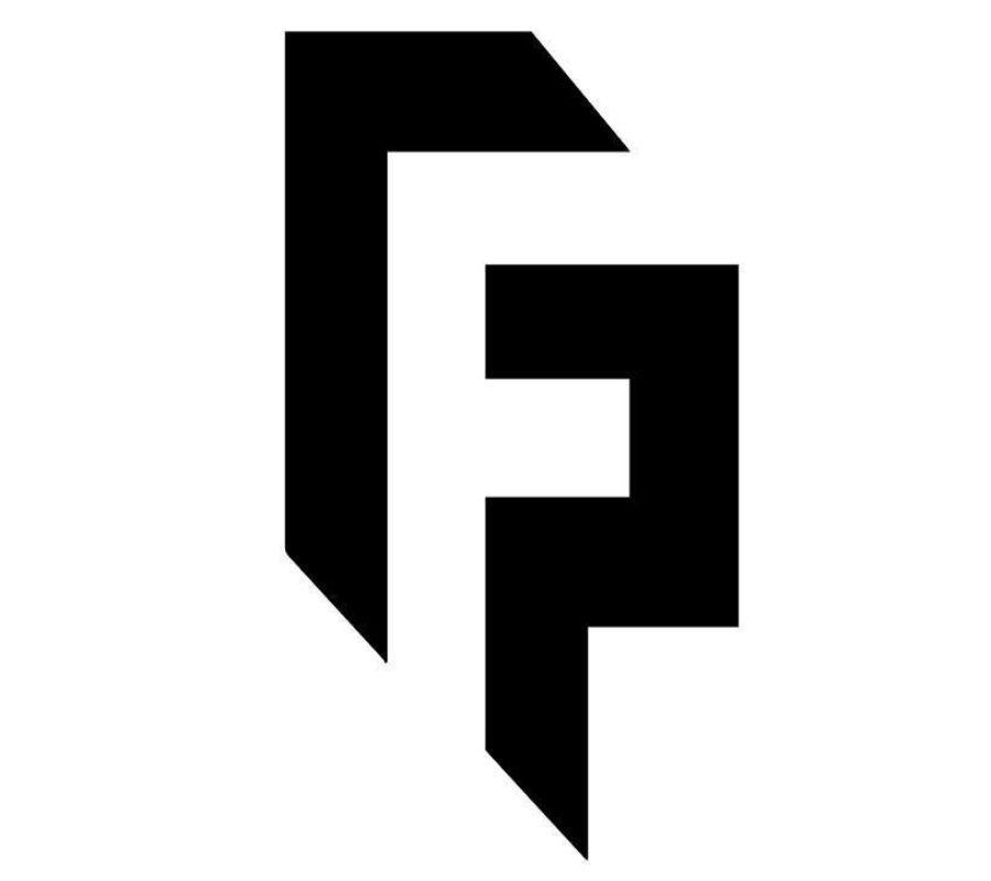 youtuber logo frank looks great