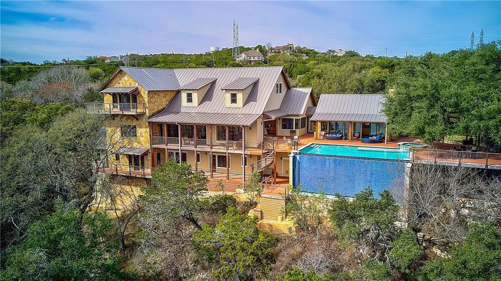 mansion for sale Austin Texas