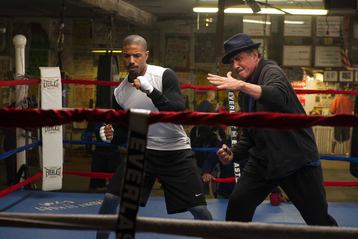 a still from creed