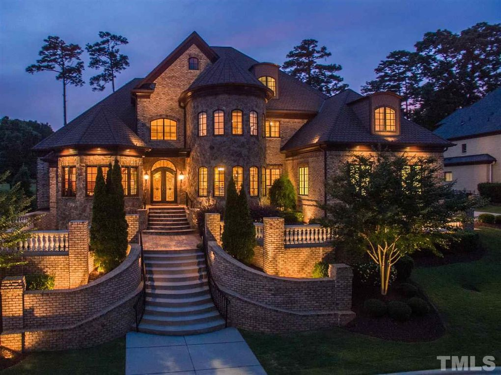 house in Raleigh