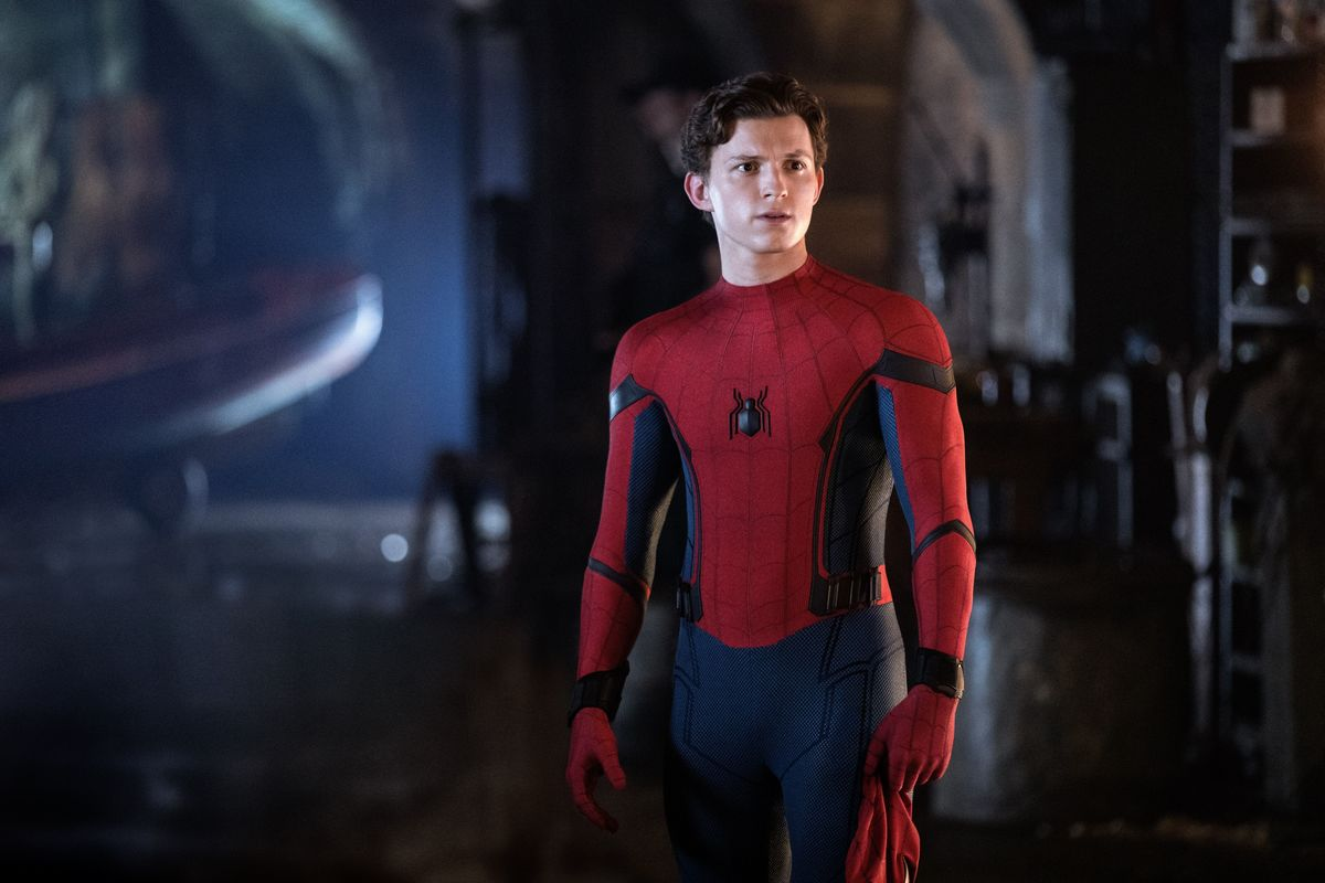 sony and marvel ended their financing deal after spider man far from home