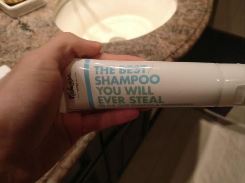 clever hotel branding