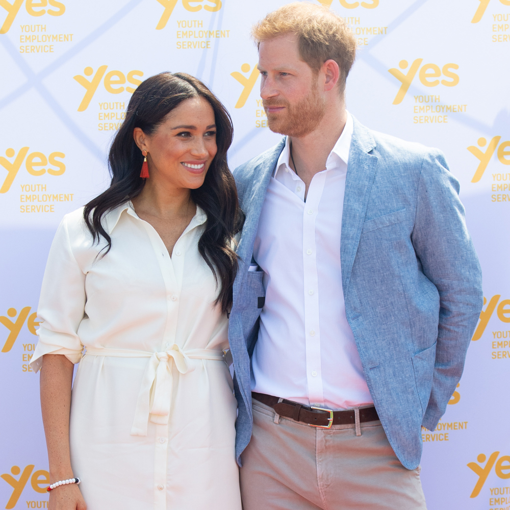 markle in south africa