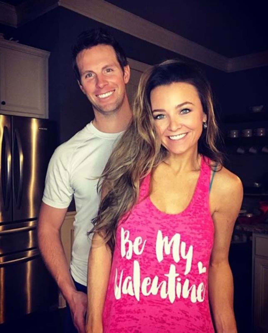 Holly Durst and Blake Julian proudly hold the title of being the only successful couple to come out of the short-lived spinoff Bachelor Pad.