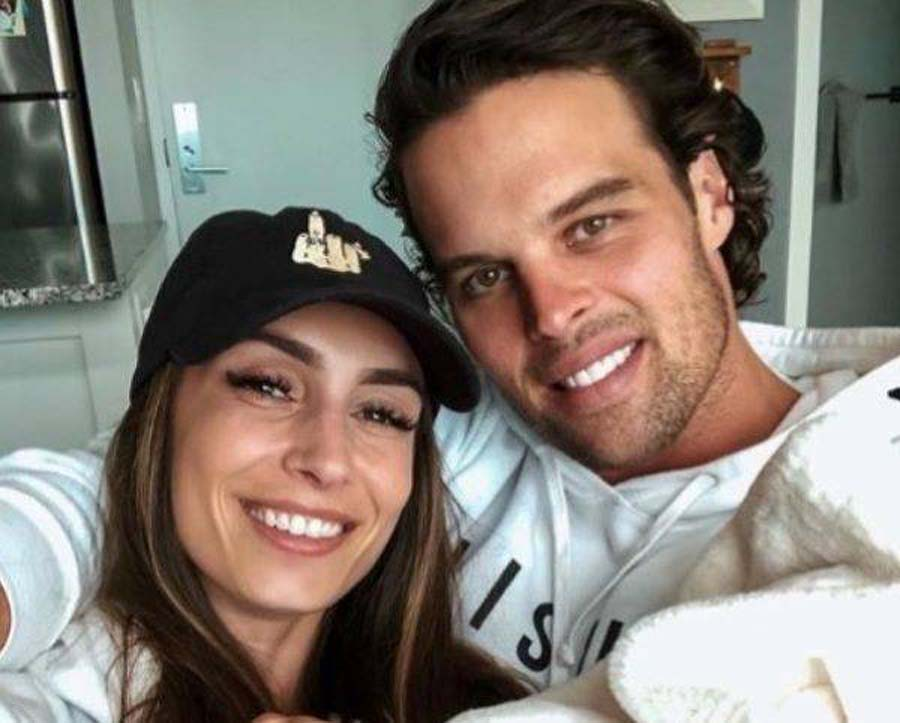 Kevin Wendt & Astrid Loch: Bachelor in Paradise, Season 5