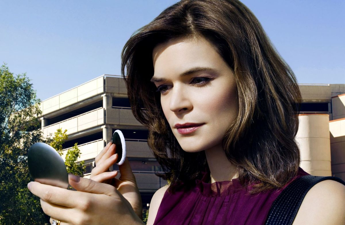 Then: Betsy Brandt