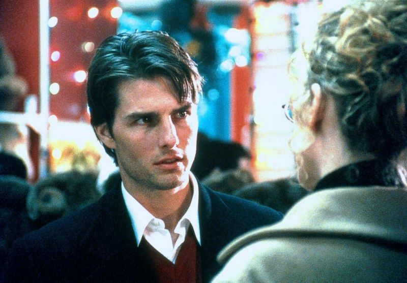 eyes-wide-shut ended relationship of tom cruise and nicole kidman