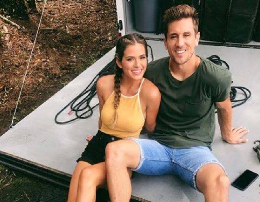 Joelle (Jojo) Fletcher & Jordan Rodgers: The Bachelorette, Season 12