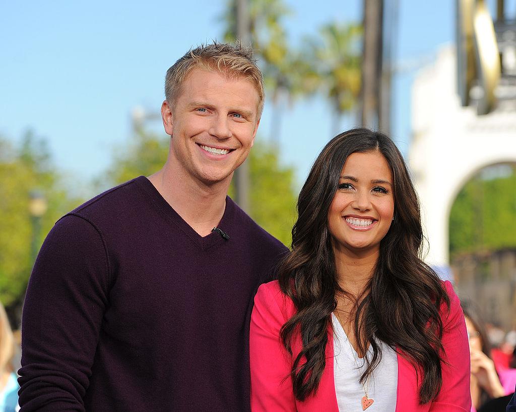 Catherine Giudici & Sean Lowe: The Bachelor, Season 17