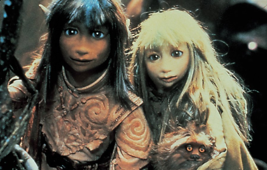 characters from the dark crystal