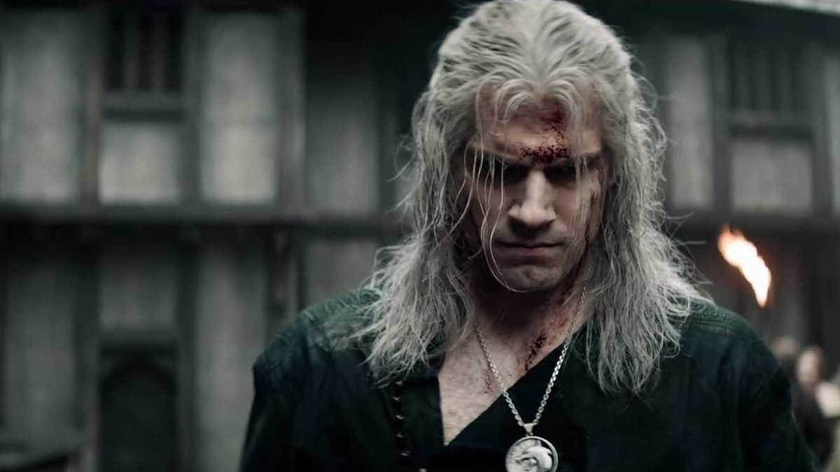 the witcher on neflix is coming in 2020