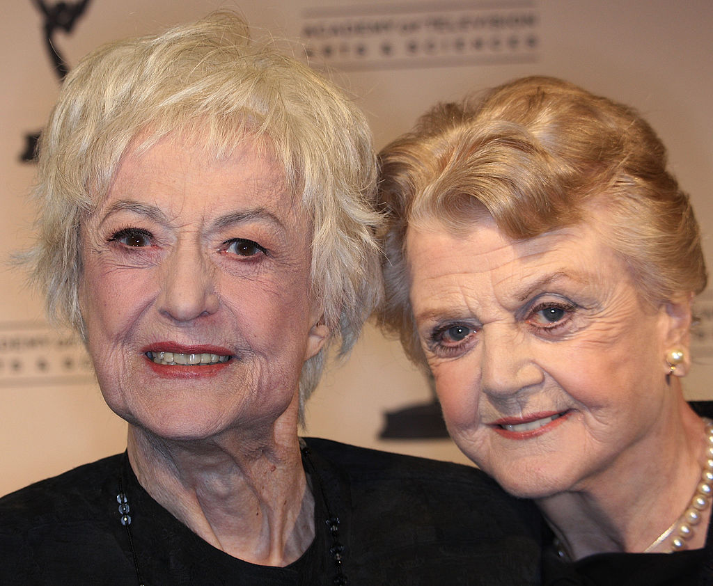 Angela and Bea