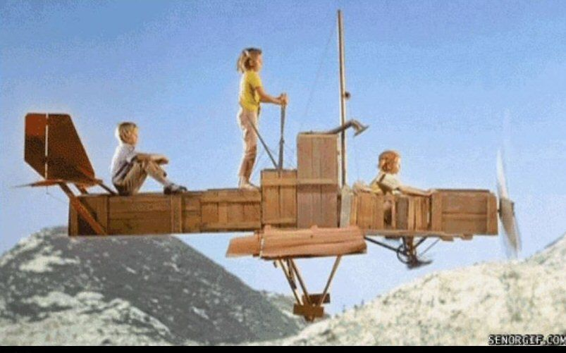 Pippi, Tommy, And Annika Go On A Dangerous Rescue Mission