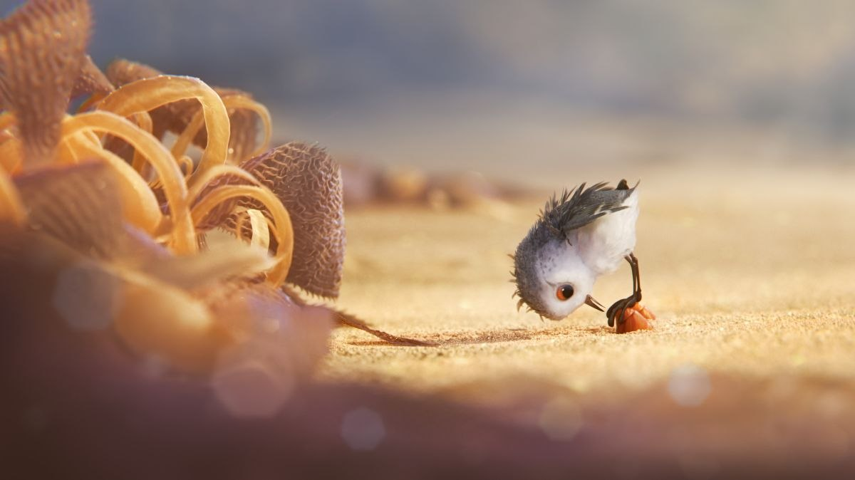 Pixar Piper