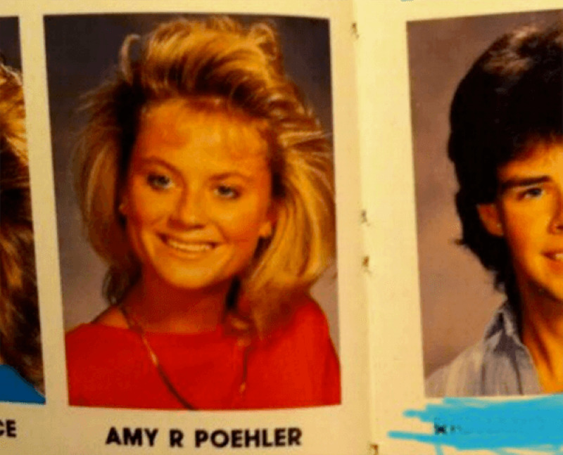 Amy Poehler Decided To Become A Comedian In College