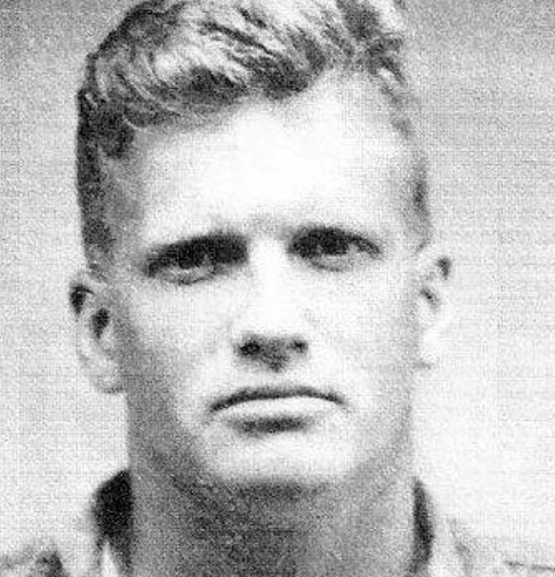 Drew Carey Was In The United States Marine Corps, 1978