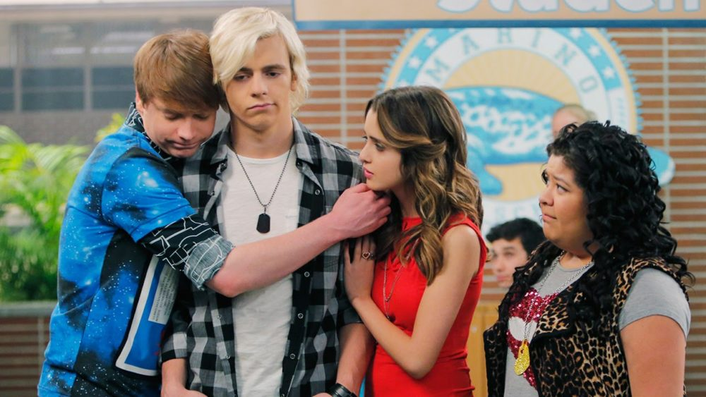 Austin & Ally Is Fun For The Whole Family