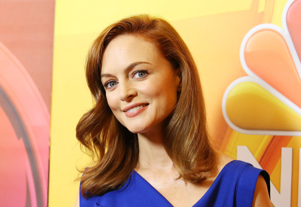 heather graham 50 in 2020