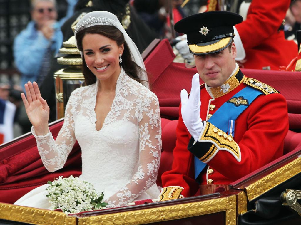 Kate wedding