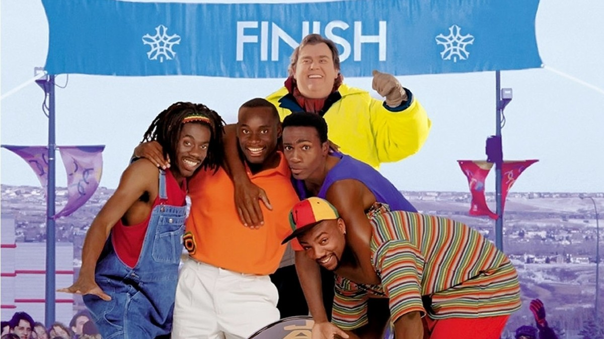 Get Ready To Root For The Underdogs In Cool Runnings