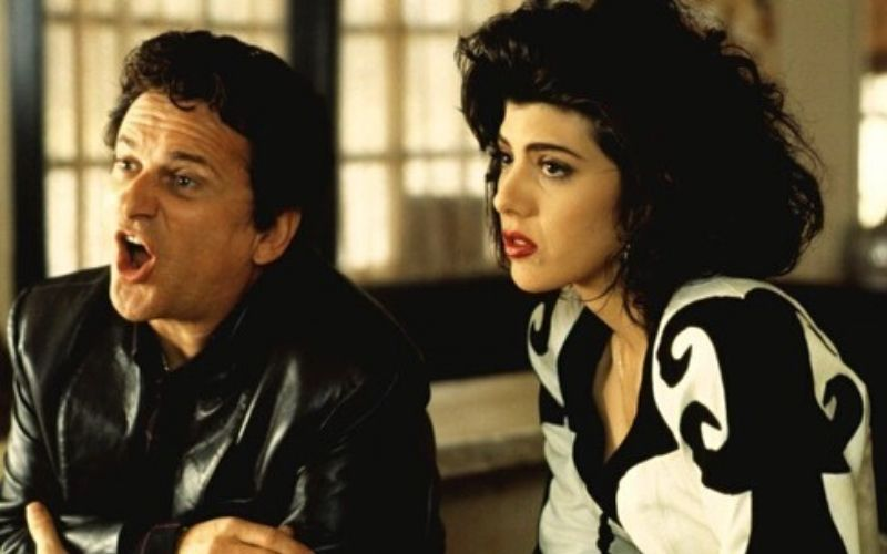 pesci and tomei my cousin vinny