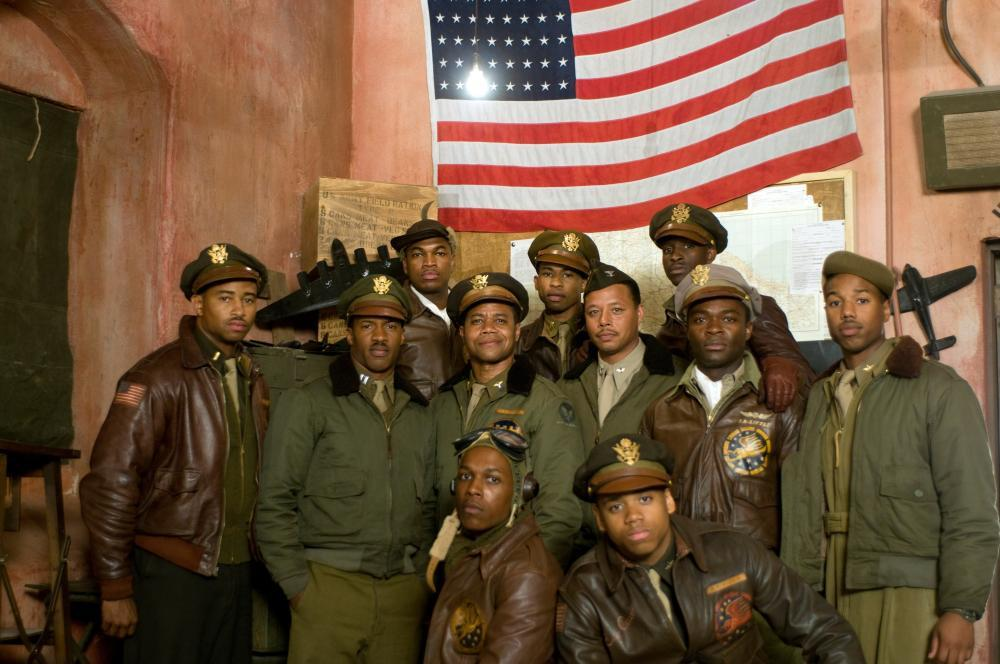 Red Tails Is The George Lucas Film You Didn't Know You Missed