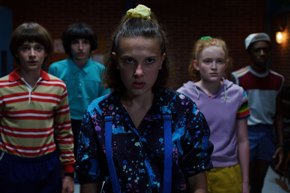 Stranger Things 3 Was One Of The Most Popular TV Series