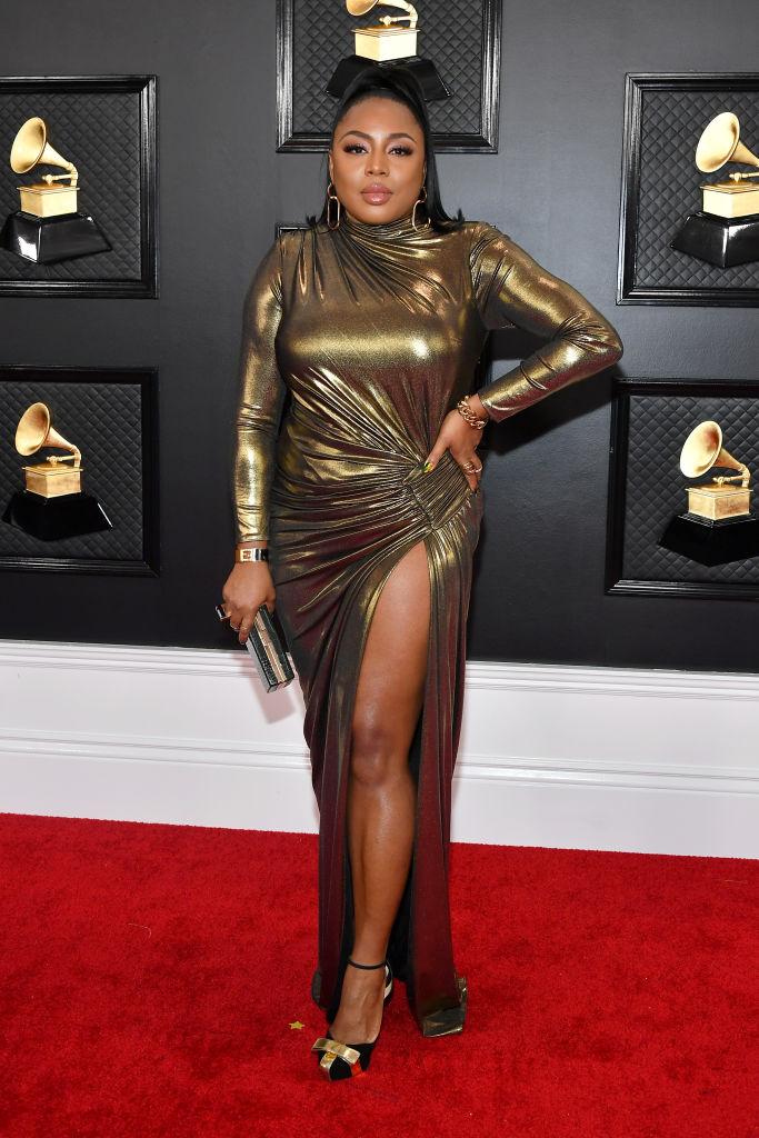Kela-Walker-Grammys