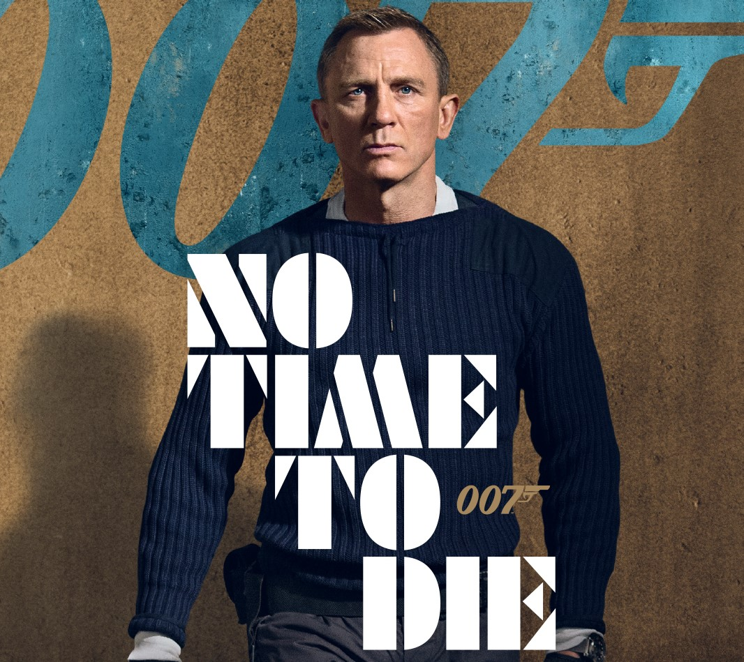 No Time To Die Brings 007 Out Of Retirement
