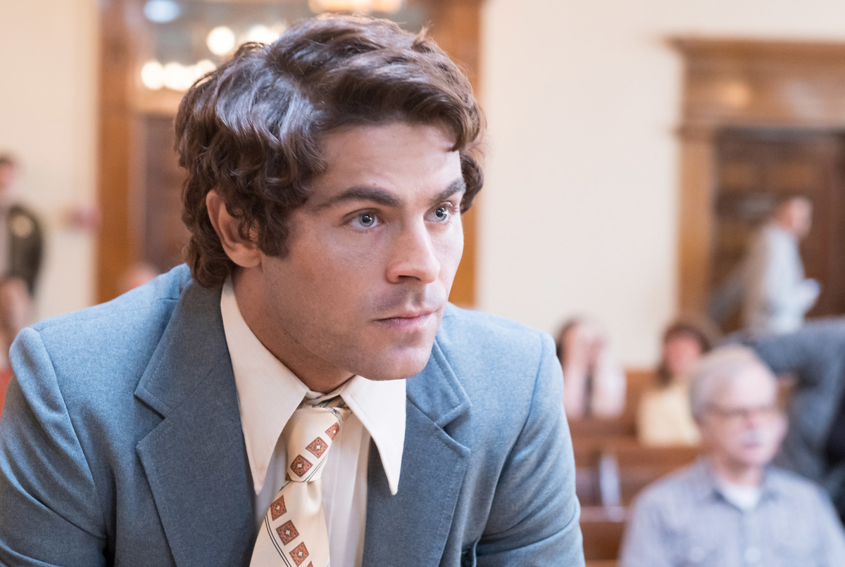 Efron Stole The Show In Extremely Wicked, Shockingly Evil, And Vile