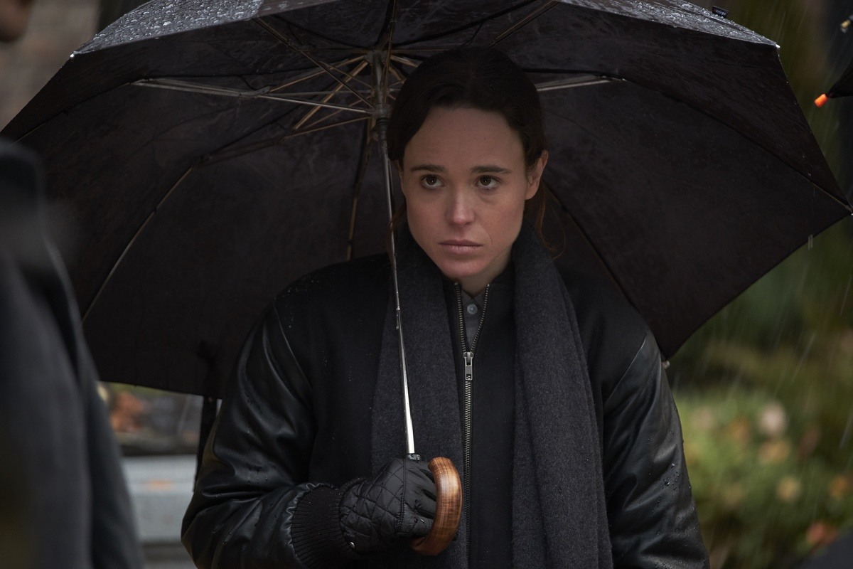 The Umbrella Academy Was Streamed By Over 45 Million Viewers