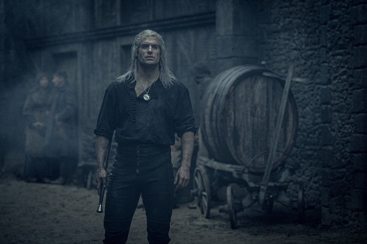 The Witcher Is Everything We Wanted And More