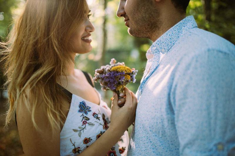 start happy marriage life