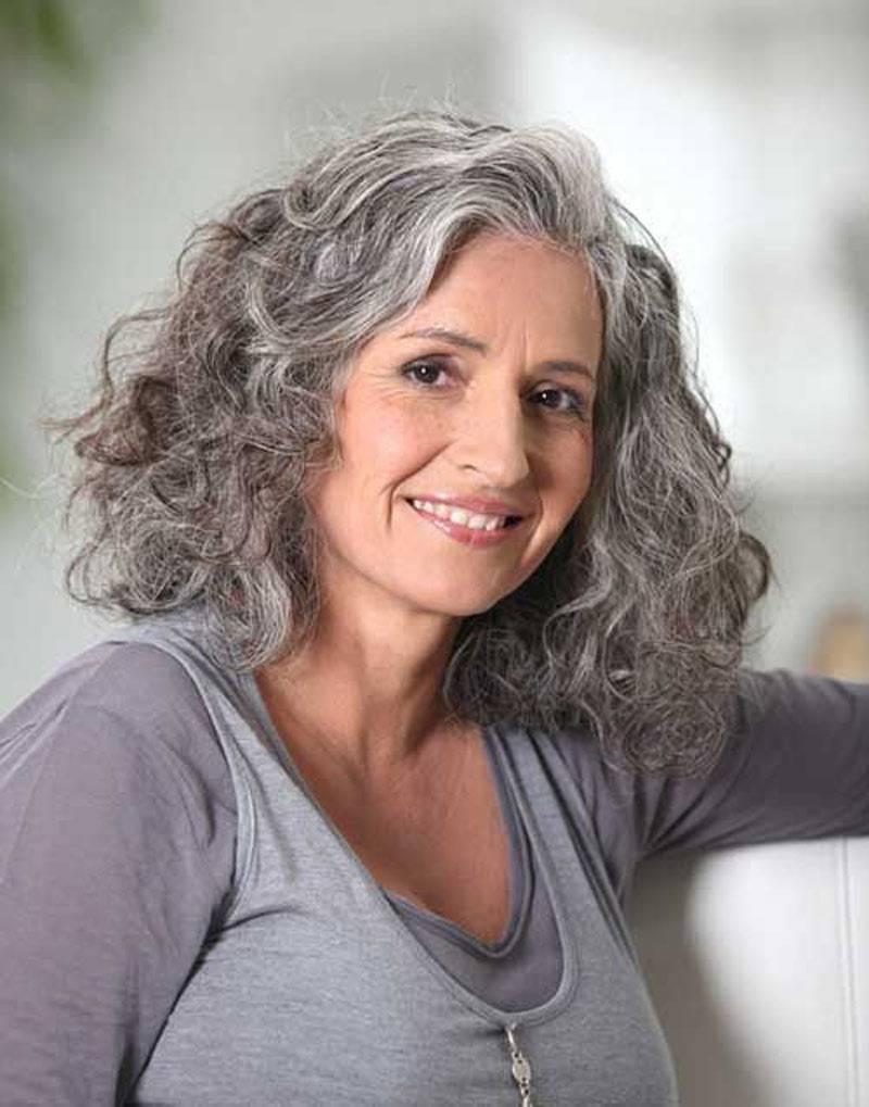 gray-curls