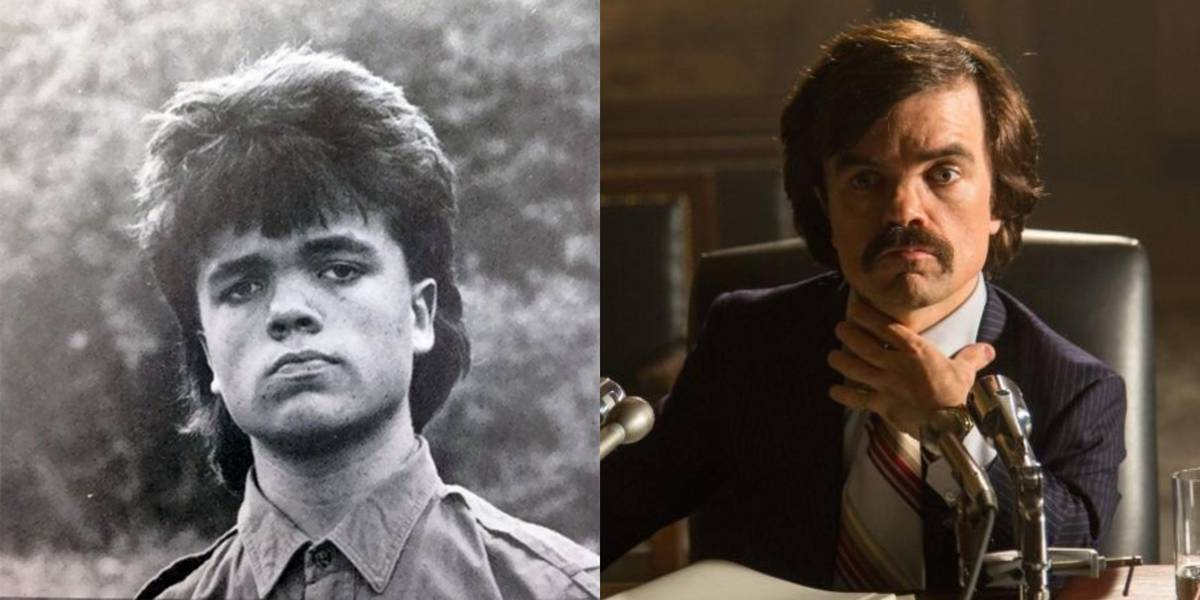 Peter Dinklage - Bolivar Trask And Eitri